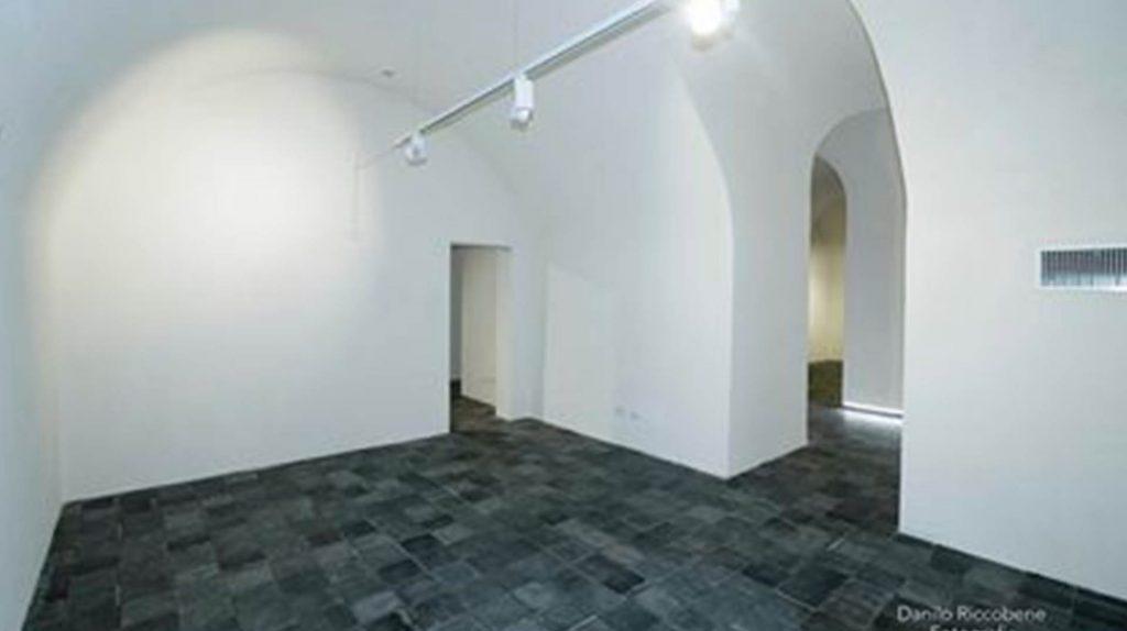 Ex rifugio antiaereo – Centro espositivo d'arte contemporanea 1.jpg