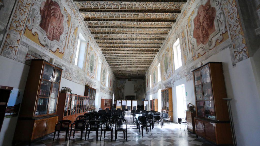 Ex Ospedale Fatebenefratelli1.jpg