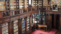 Biblioteca Alagoniana nel Palazzo Arcivescovile 3.jpg