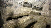 Catacombe di San Michele Arcangelo2.jpg