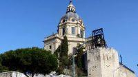 Sacrario Cristo Re e Torre Ottagona 3.jpg