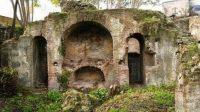 Chiesa di Santa Maria di Gesù Superiore – Il Ritiro – Presunta Tomba Antonello2.jpg