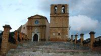 Cattedrale di San Gerlando e Torre dell' Orologio 1.jpg