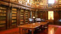 Biblioteca Alagoniana nel Palazzo Arcivescovile 2.jpg