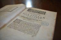 6. Palazzo Sclafani - la Biblioteca di Presidio - il libro più antico.jpg