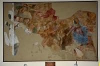 6. Palazzo Sclafani - la Biblioteca di Presidio - affresco di Pietro Novelli.png