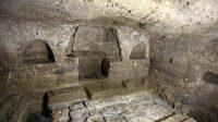 Catacombe di San Michele Arcangelo3.jpg
